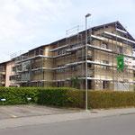 Freiestrasse/Silberhornstrasse, Thun