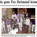 Heilbronner Stimme 2016 10 08 Sülzbach