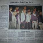 Heilbronner Stimme 2014 12 29 Binswangen