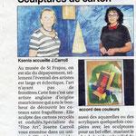 Le Petit Journal Sept 2013