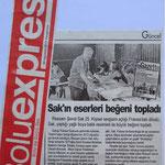 presse turque