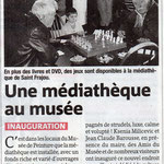 La Gazette Oct 2013