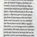La Dépêche 4 mai 2013
