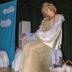 Marianne Wyss als Engel