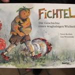 Bilderbuch zum Puppentheater