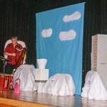 Werkstatt-Theater Zytglogge