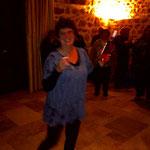 Un pas de danse!!!