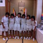 全日本優勝メンバー