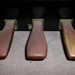 ピアノ修理