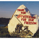 The Freedom Rock - 1999