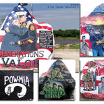The Freedom Rock - 2005