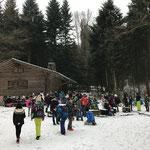 Waldtag Januar 2017