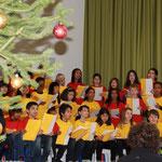Weidteile Singers