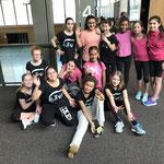Handball Kids-Cup 2017