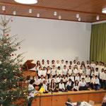 Weidteile Singers 2016