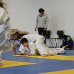Judoprojekt