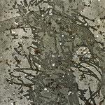 "Release - Intaglio - 8"" X 10""   A/P  (Artist Proof) - [Unframed] - $ 500"