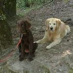 Stella und Gasper