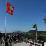 Eröffnung Weissensteinbahn