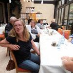 Vorstandsmitglied und ISCW-Liebhaberin Anne Brambrink