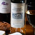 ambiance photo pour vin blanc