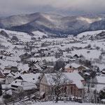 Winterwonderland Welschensteinach, Martin Holzer