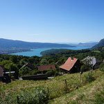 Lac d`Annecy