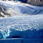 Glacier Waggonway