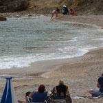 Bucht von Albir