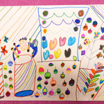 石瀬 恵 さん 『 くり と 木 と 月 と パフエ 』