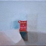 Util, 20cm x 10cm, huile/toile, 2012