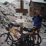 Ischgl - Alpencross 2000