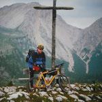 Limo Joch - Alpencross 1999