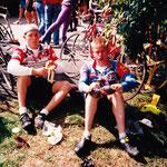 Bodensee-Rundfahrt 1995