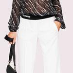 Blouse 904-3; Trousers 917-12; Bag 999-99