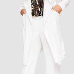 Coat 958-12; Blouse 903-4; Trousers 917-12