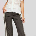 Blouse 942-13; Trousers 911-10