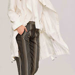 Coat 919-21; Blouse 943-13; Trousers 906-1