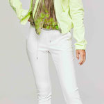 Jacket 955-16; Shirt 948-6; Scarf 9004-6