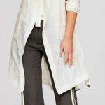 Coat 919-21; Blouse 943-13; Trousers 911-10