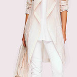 Coat 919-24; Blouse 1039-102; Trousers 941-27; Scarf 9006-97
