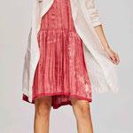Coat 919-24; Dress 924-14
