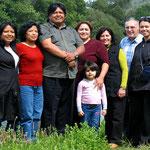 Familie Ayala
