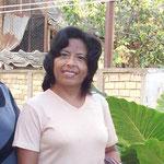 Ruth Ayala-Castro