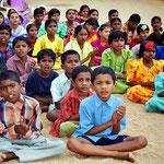 Zigeunerkinder im Internat, Shorapur