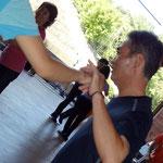 WS2011 キューバンサルサの講座4