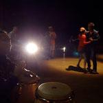キューバンダンスワークショップ2012 パーティー