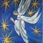 Die Verkündigung durch den Engel