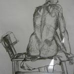 Akt_Bleistift40x60cm_2004