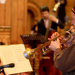 Chamber Music Week Chiloe 2014, Classical Music Chiloé, Patrimonio Surgente